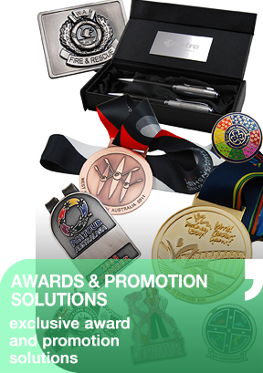 Awards & Promotions